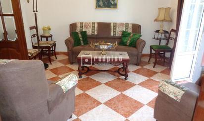 Pisos de alquiler con terraza en Sevilla Provincia