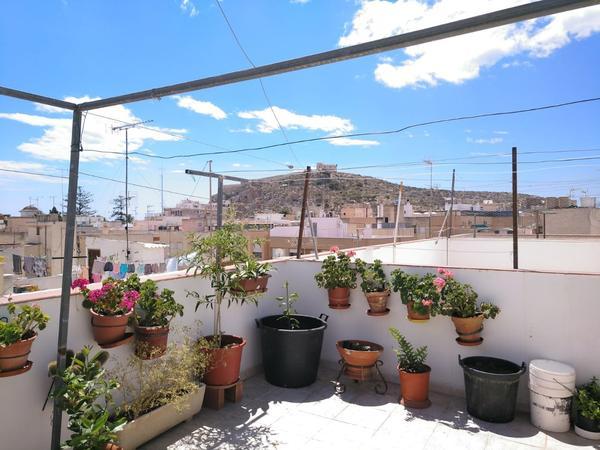 Einfamilien reihenhäuser zum verkauf in Murcia Provinz