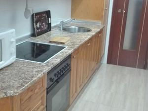 Flats to rent at Jaén Capital