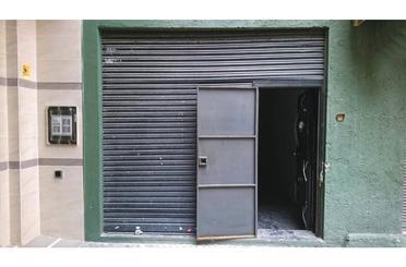 Local de alquiler en Nuestra Señora de la Salud, 5,  Granada Capital