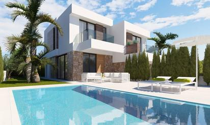 Casas adosadas en venta en Finestrat