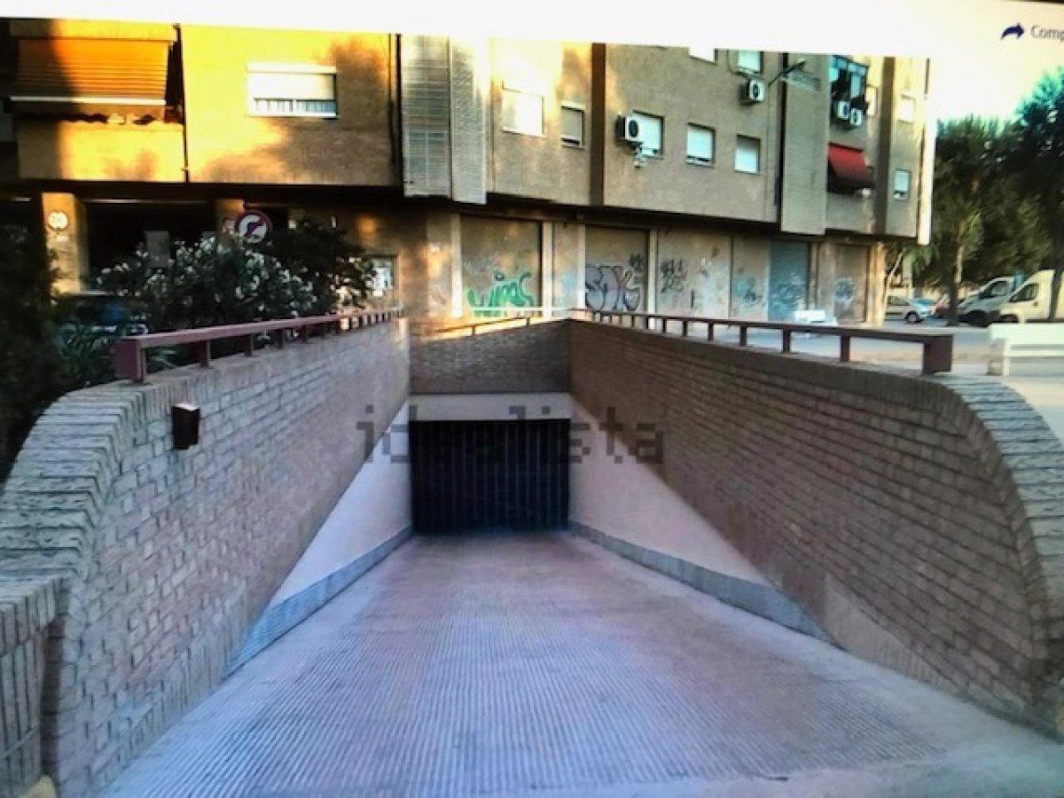 Miete Autoparkplatz  Plaza alqueria nova, 10. Plaza de garaje
