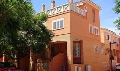 Viviendas y casas en venta en Armilla
