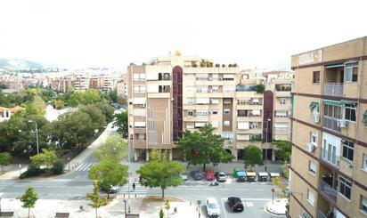Pisos de alquiler en Metro Nuevo Los Cármenes, Granada