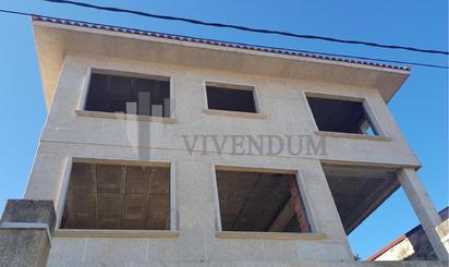 Viviendas y casas en venta en Playa Vao, Pontevedra