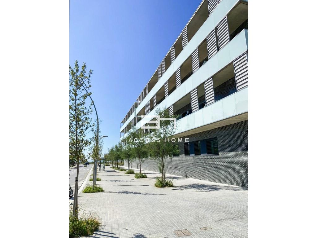 Pisos de alquiler en Casagemes - Canyadó, Badalona