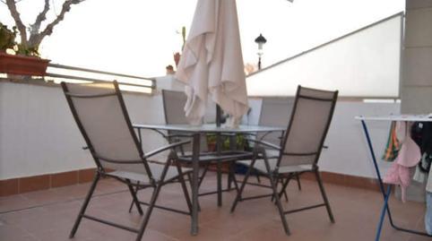 Foto 3 de Casa adosada de alquiler con opción a compra en Los Pinares - La Masia, Valencia