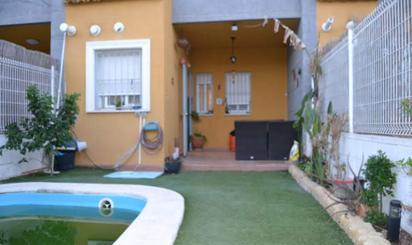 Casa adosada de alquiler en Los Pinares - La Masia