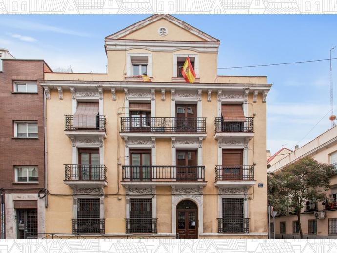 Foto 14 de Piso en Calle Ávila / Cuatro Caminos - Azca,  Madrid Capital