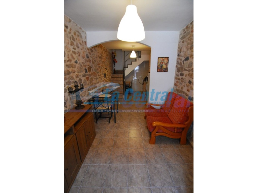 House  Gandesa, gandesa, tarragona, españa. Casa en venta en gandesa. terra alta. ref. immobiliària 10426