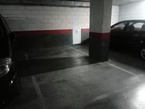 Garajes de compra en Málaga Capital
