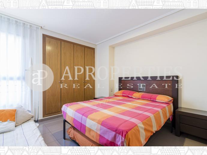 Apartamento en alboraya en la patacona en alboraya la for Piscina patacona