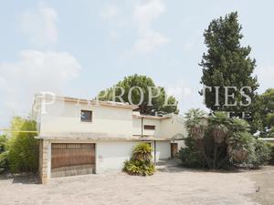 Casas en venta en Valencia Provincia