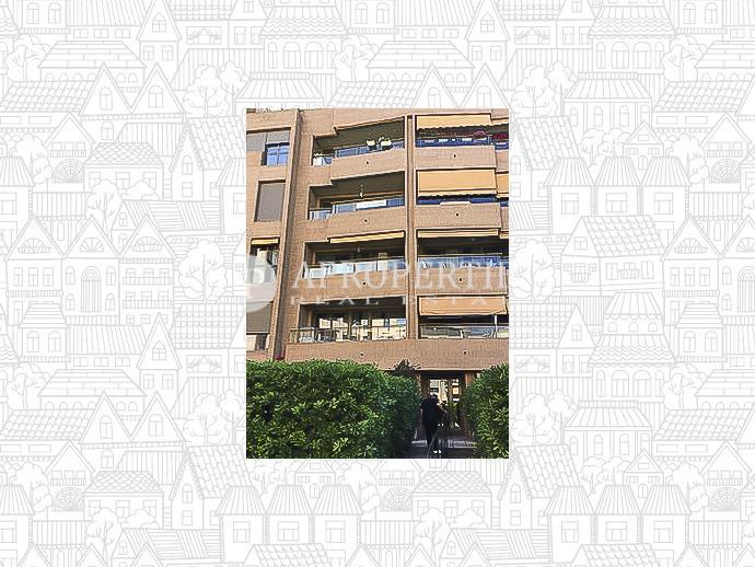 Foto 11 de Apartamento en Campanar - Sant Pau - Zona Palau De Congresos - Nou Campanar / Sant Pau - Zona Palau de Congresos - Nou Campanar,  Valencia Capital