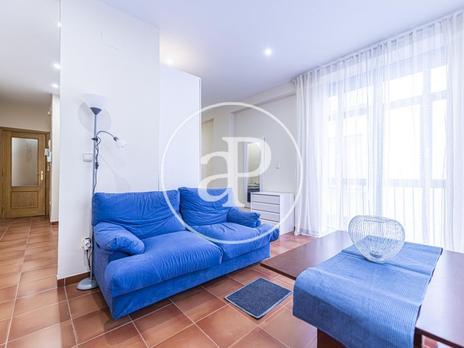 Lofts de alquiler en Valencia Capital