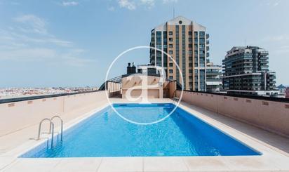 Flats to rent at España