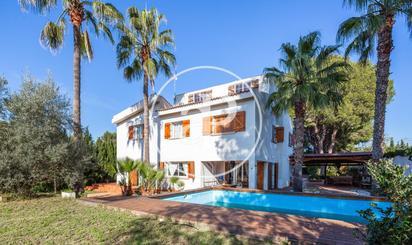 Casa o chalet de alquiler en La Conarda - Montesano