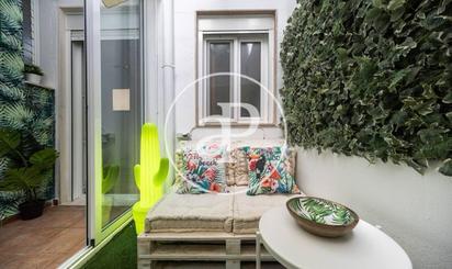 Casa o chalet de alquiler en Carrer de la Reina,  Valencia Capital