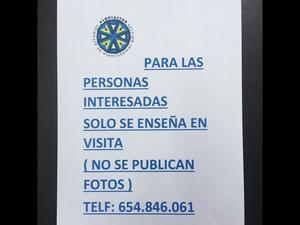 Locales en venta en España
