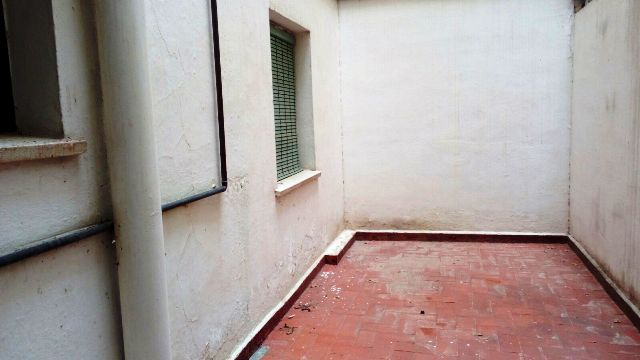 Piso  Calle virgen del rosario. Planta baja amplia reformada, 4 dormitorios, cocina equipada, ba