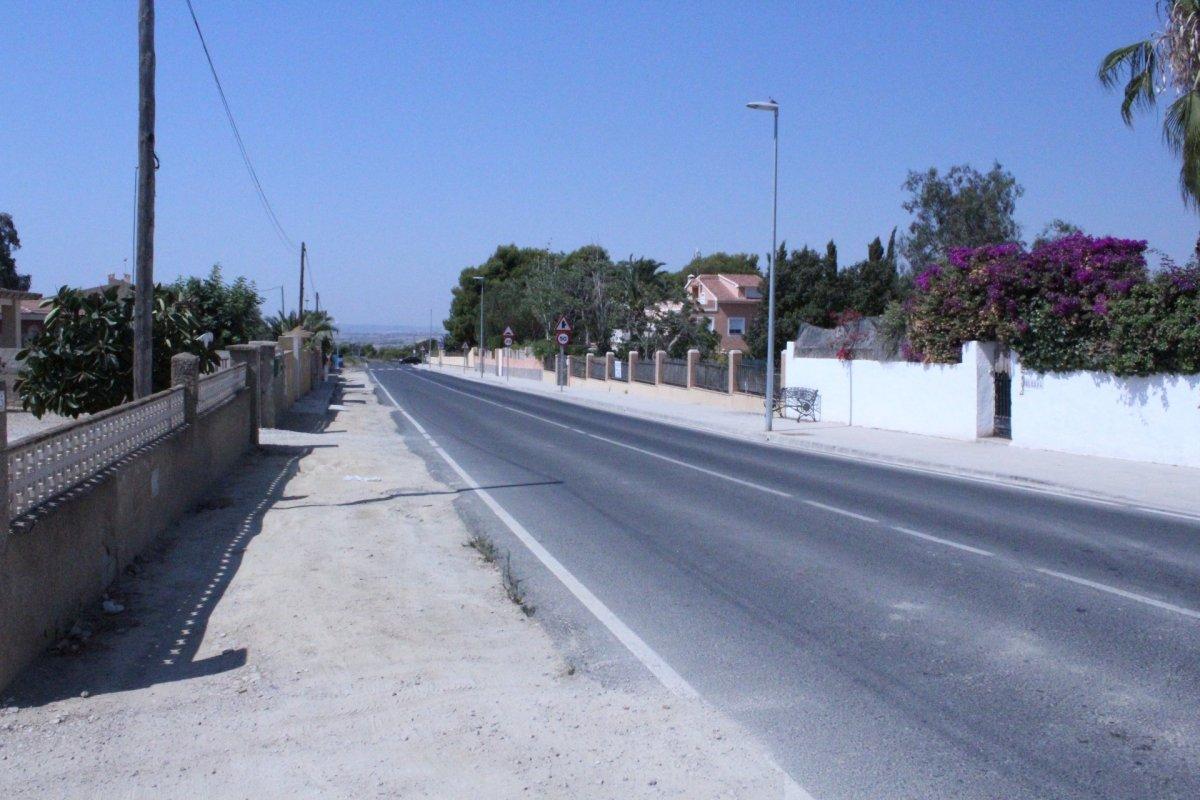 Stadtgrundstück  Busot ,bonalba alta. Parcela a la venta en Busot