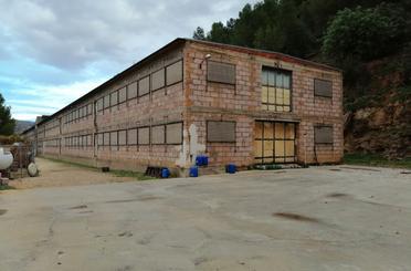 Nave industrial en venta en Sumacàrcer