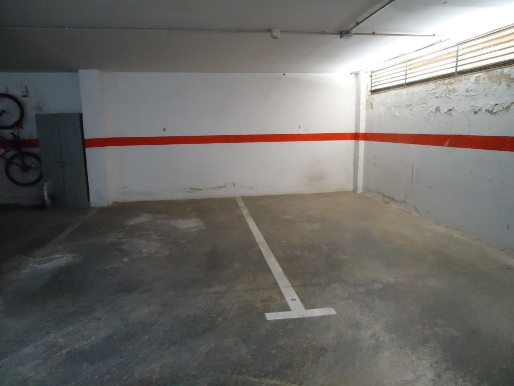 Plazas de garaje de alquiler en Alzira