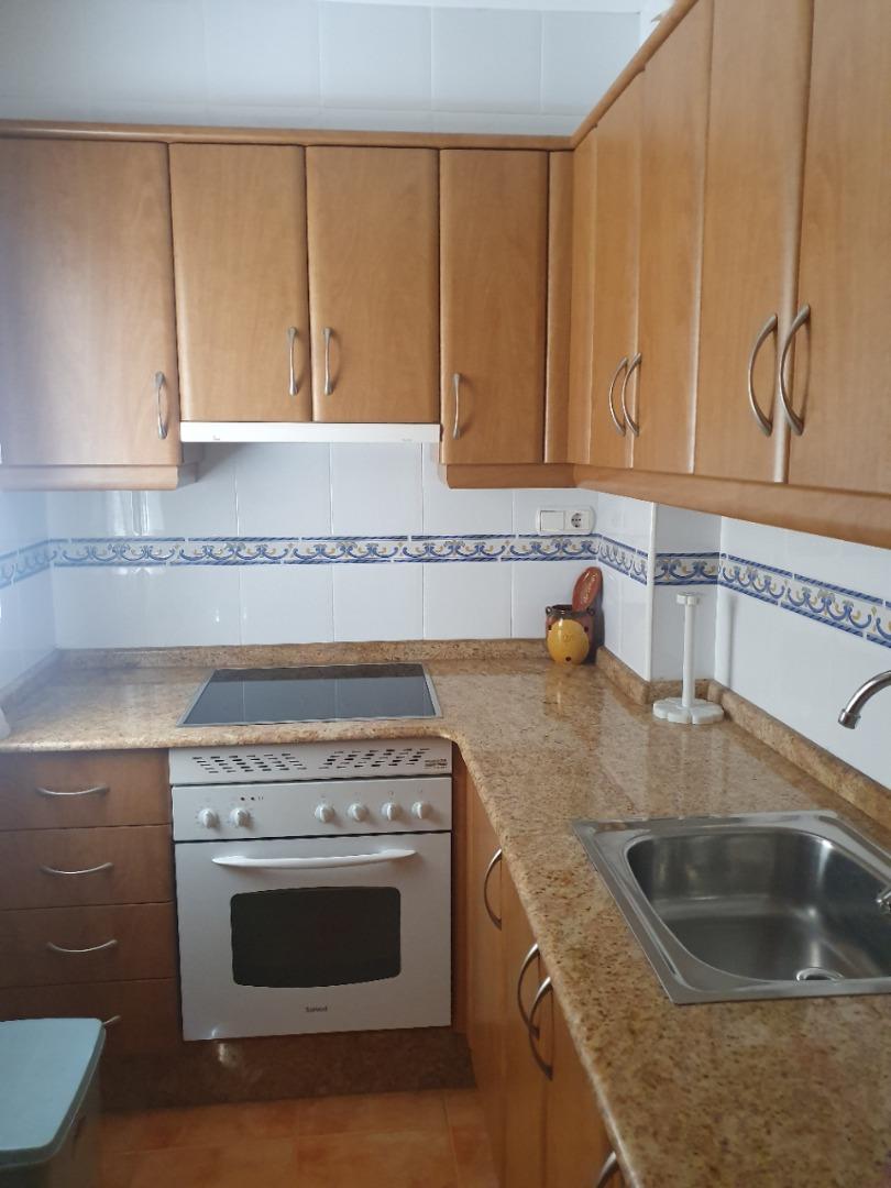 Rent Flat  Sedaví-zona centro-