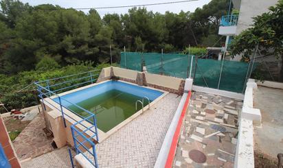 Viviendas en venta con piscina en Valencia Provincia