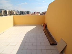 Áticos de alquiler baratos en Valencia Provincia