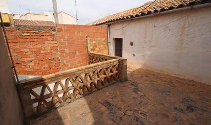 Inmuebles de CASANOVA SAGUNTO en venta en España