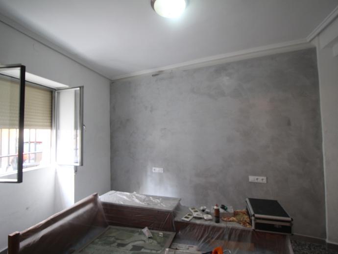 Foto 3 de Piso de alquiler en Centro - El Castillo, Valencia