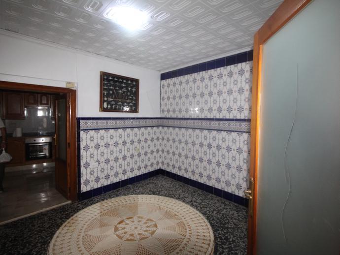 Foto 1 de Piso de alquiler en Centro - El Castillo, Valencia