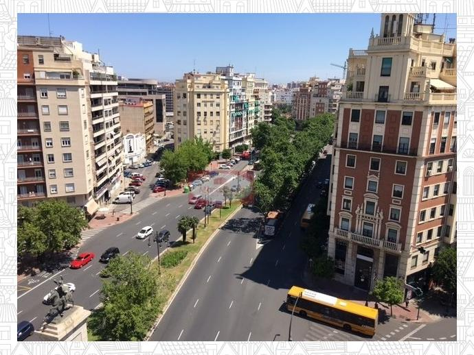Foto 30 de Ático en  Plaza España, 5 / Arrancapins,  Valencia Capital
