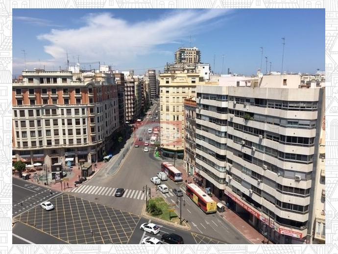 Foto 32 de Ático en  Plaza España, 5 / Arrancapins,  Valencia Capital