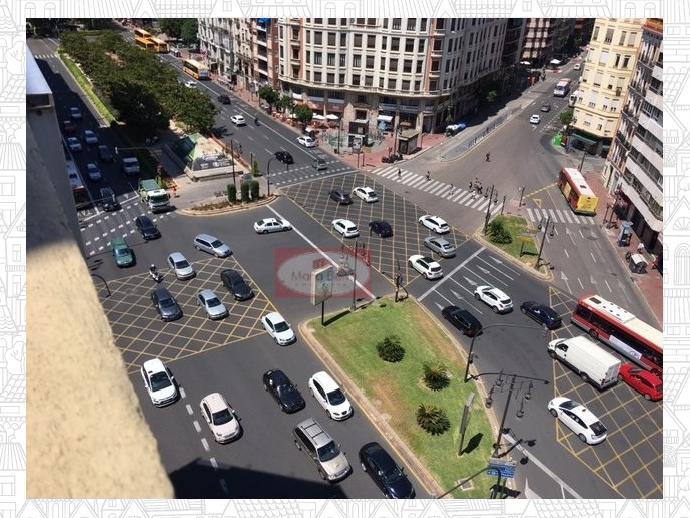 Foto 33 de Ático en  Plaza España, 5 / Arrancapins,  Valencia Capital