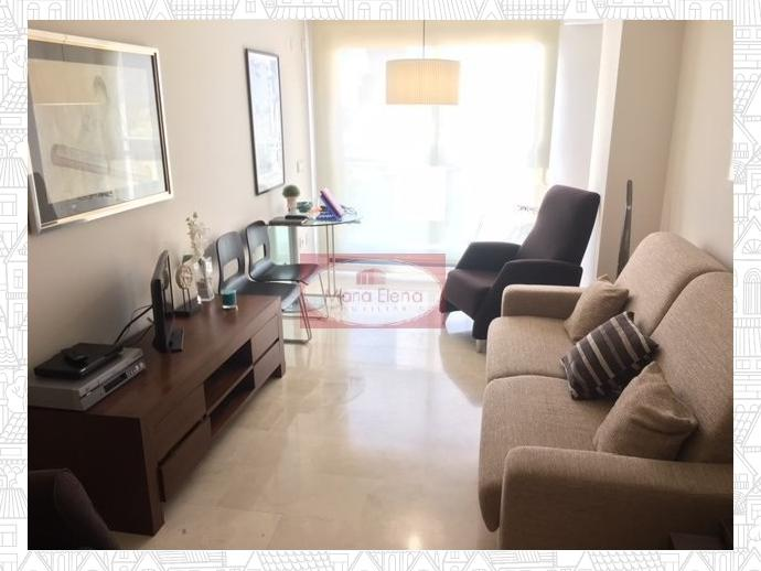 Foto 1 de Apartamento en  Paseo Alameda, 65 / Penya - Roja - Avda. Francia,  Valencia Capital