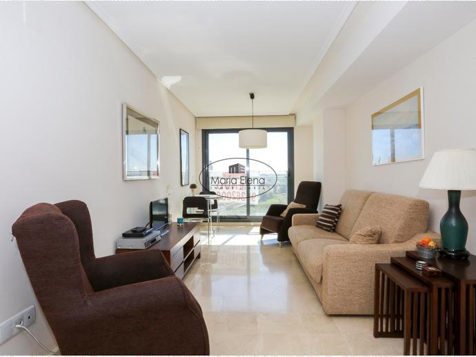 Foto 1 de Apartamento en Paseo Alameda 65 / Penya - Roja - Avda. Francia,  Valencia Capital