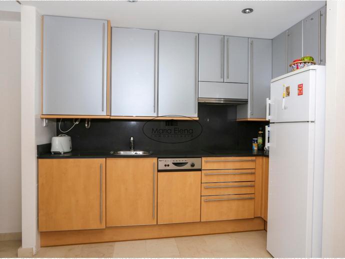 Foto 2 de Apartamento en Paseo Alameda 65 / Penya - Roja - Avda. Francia,  Valencia Capital