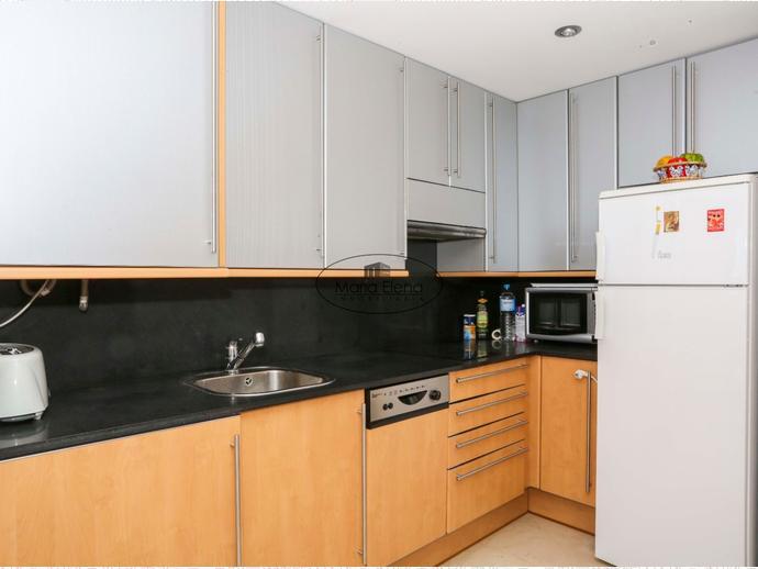 Foto 3 de Apartamento en Paseo Alameda 65 / Penya - Roja - Avda. Francia,  Valencia Capital