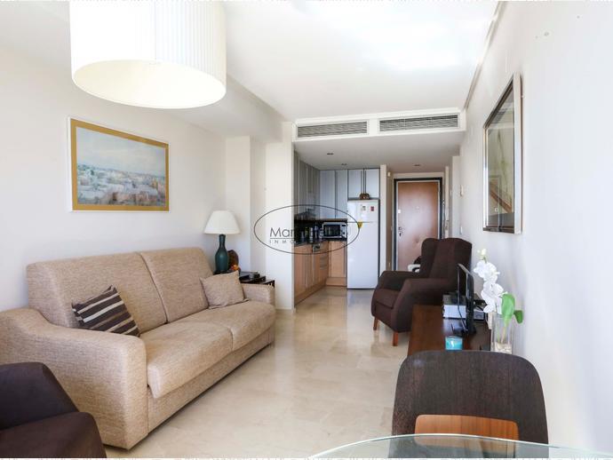 Foto 5 de Apartamento en Paseo Alameda 65 / Penya - Roja - Avda. Francia,  Valencia Capital