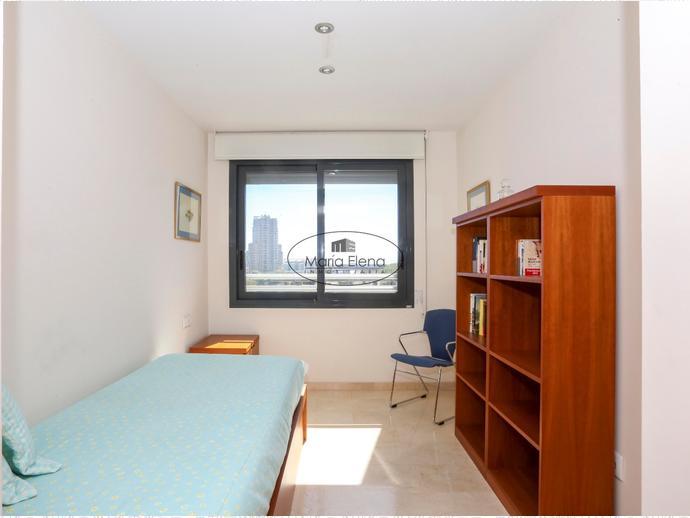 Foto 7 de Apartamento en Paseo Alameda 65 / Penya - Roja - Avda. Francia,  Valencia Capital