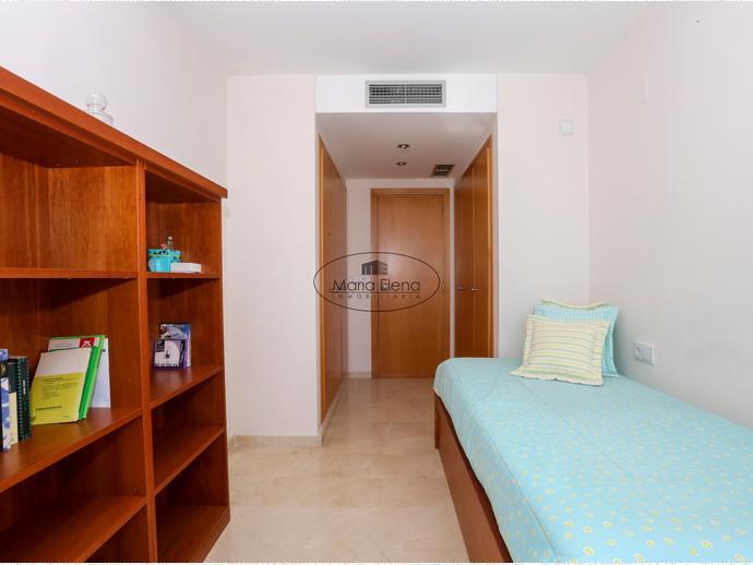 Foto 8 de Apartamento en Paseo Alameda 65 / Penya - Roja - Avda. Francia,  Valencia Capital