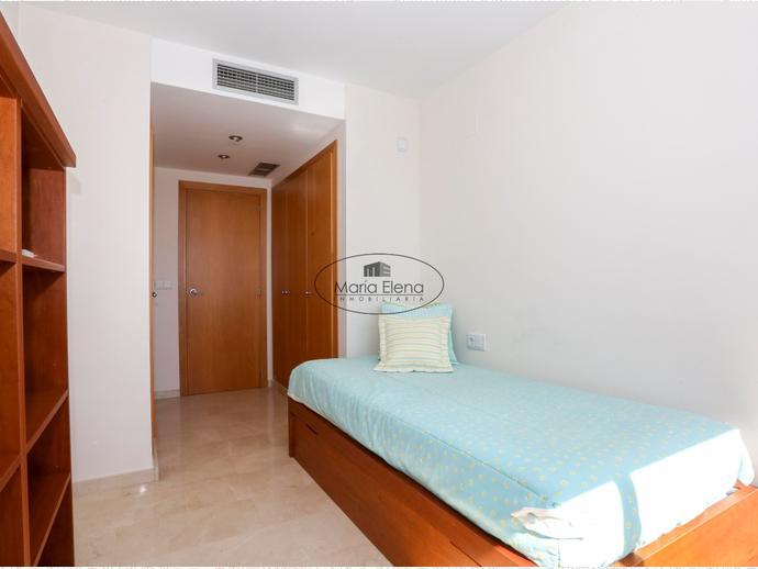 Foto 9 de Apartamento en Paseo Alameda 65 / Penya - Roja - Avda. Francia,  Valencia Capital