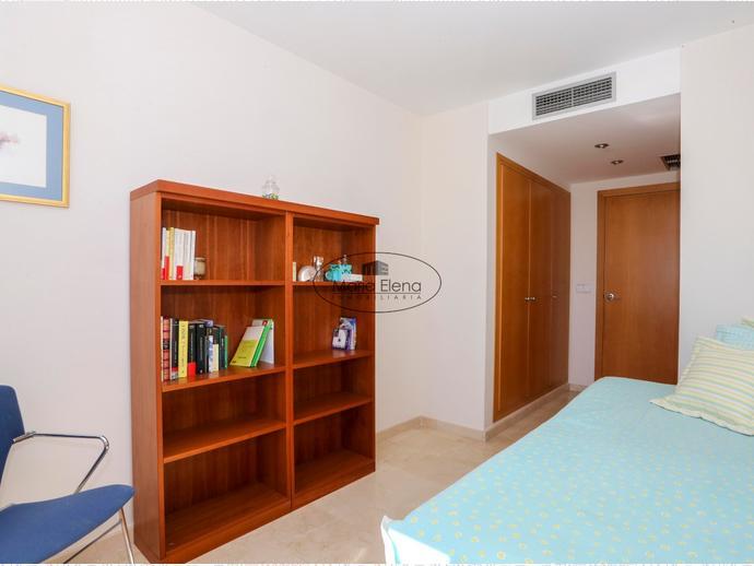 Foto 10 de Apartamento en Paseo Alameda 65 / Penya - Roja - Avda. Francia,  Valencia Capital