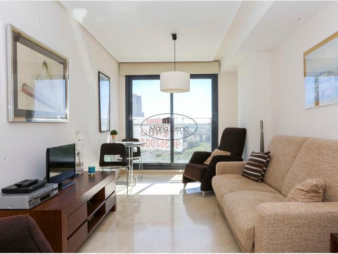 Foto 6 de Apartamento en Paseo Alameda 65 / Penya - Roja - Avda. Francia,  Valencia Capital