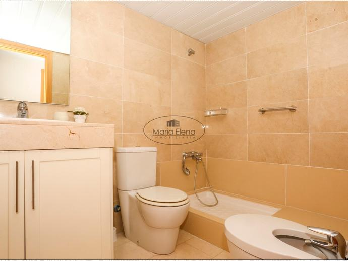 Foto 11 de Apartamento en Paseo Alameda 65 / Penya - Roja - Avda. Francia,  Valencia Capital