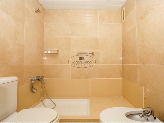 Foto 12 de Apartamento en Paseo Alameda 65 / Penya - Roja - Avda. Francia,  Valencia Capital