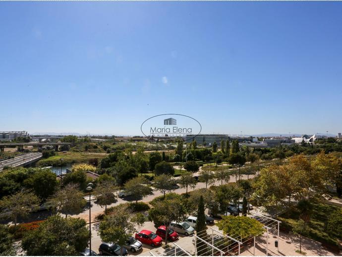 Foto 15 de Apartamento en Paseo Alameda 65 / Penya - Roja - Avda. Francia,  Valencia Capital