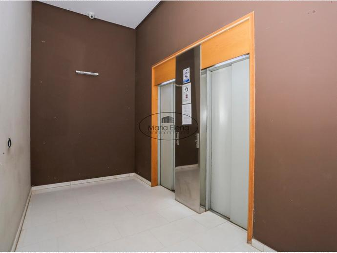 Foto 16 de Apartamento en Paseo Alameda 65 / Penya - Roja - Avda. Francia,  Valencia Capital